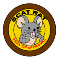 Scat Rat Seal of Approval.png